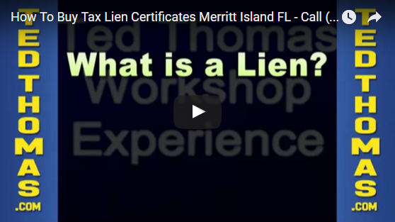 workshop case study | Tax Lien Certificate and Tax Deed Authority