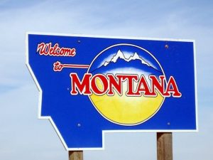 Montana's Tax Defaulted Property